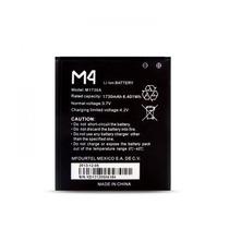 Pila Bateria Matel M4 1730mah 6.401wh 3.7v Ss1060 Ss4020