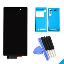 Display Lcd Pantalla Sony Xperia Z1 + Herramienta Y Adhesivo