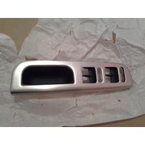 Vendo Asidero Izquierdo En Aluminio De Jetta A4 1999-2015