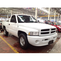 Dodge Ram Pickup Rt Aut 2000