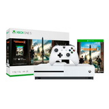 Xbox One S The Division