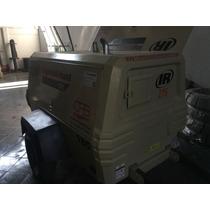 Compresor Ingersollrand 185pcm Con Motor Ingersoll Rand 2013