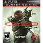 Crysis 3 Hunter Edition Ps3 Nuevo Citygame