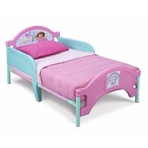 Cama Infantil Dora Princess Marca Delta