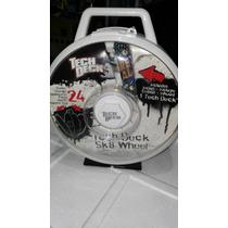 Tech Deck Wheel Coleccionador 24 Tablas Incluye 1 Patineta