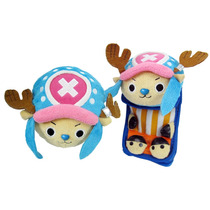 Porta Smartphone Y Monedero De Tony Tony Chopper One Piece
