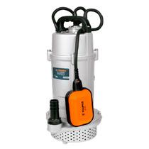 Bomba Electrica Agua Limpia 1 Hp Sumergible Truper 12887