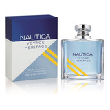 Nautica Voyage Heritage 100 Ml Edt Spray De Nautica