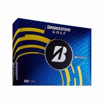 Pelota De Golf Bridgestone Tour B330s