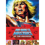 Libro Art Of He Man And The Masters Of The Universe