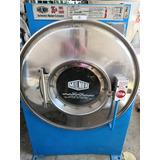 Lavadora Industrial Marca Milnor De 35 Libras.