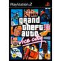 Grand Theft Auto Vice City Para Playstation 2 Nuevo Sellado