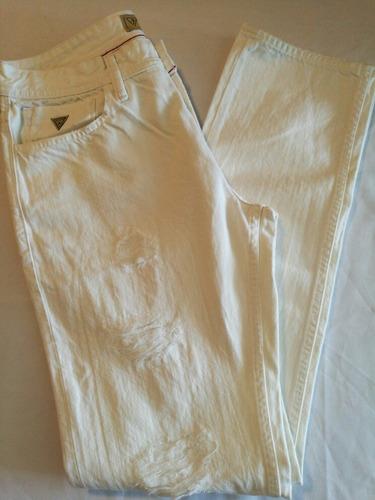 4471113e5bbd Jeans Guess   Original, Slim Talla 34