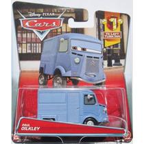 Disney Cars Paul Oilkley Turn Inn Mattel 2015