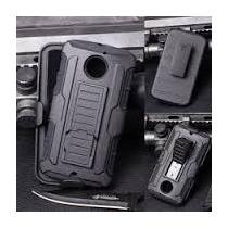 Funda Uso Rudo Sony Xperia 34, C4, C5 Ultra, M4 Aqua