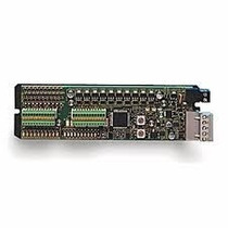 1799-d10u10b - 24 Vdc 20 Point Src Out I-o Board