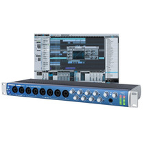 Presonus Audiobox 1818 Vsl Interface 8 Canales Y Studiolive