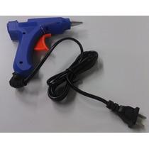 Tvc Episilchi - Pistola De Silicon / Tamano Chico / Color Az