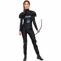 Disfraz Para Mujer De Katniss Juegos Del Hambre