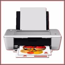 Impresora Hp Deskjet Ink Advantage 1015 B2g79a Usb Mac Pc