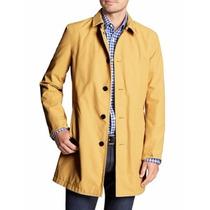 Gabardina Banana Republic (br Jacket) Large 100% Original