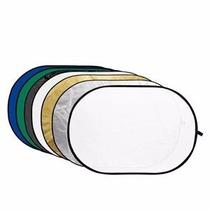 Reflector 7 En 1 De 100 X 150cm Godox
