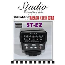 Transmisor De Flash Yongnuo (speedlite Transmitter) St-e2