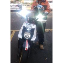 Faros Leds Para Moto O Cualquier Vehiculo, De Alta Potencia.