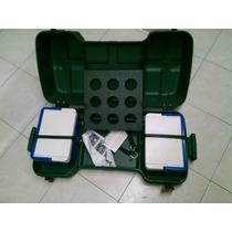 Caja De Plastico Con Hieleras Para Cuatrimoto