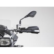 Yamaha Mt09 Sw Motech Cubrepuños Kobra Para Moto