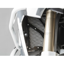 Protector De Radiador Sw Motech Para Bmw R 1200 Gs Lc