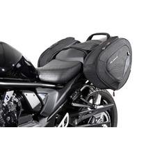 Sw Motech Maletas Laterales Blaze Suzuki Gsf 650/1250 Bandit