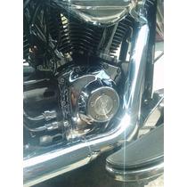 Harley Twin Cam Cover Simbolo Hd Encendido