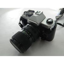 Camara Fotografica Vivitar Zomm V3000 35mm