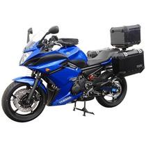 Kit Yamaha R6 R Maletas Laterales Metalicas Moto