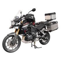 Kit Triumph Tiger 1200 Maletas Laterales Metalicas Moto