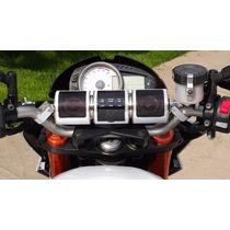 Bocinas Para Moto Bluetooth Usb Aux Sd Harley Honda Yamaha