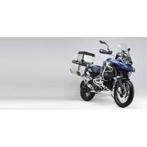 Bmw R1200gs Lc Adv Maletas Laterales Sw Motech Aluminio Moto