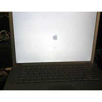 Powerbook G4 A1138 Partes