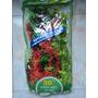 Planta Artificial Acuario 6pzas 45cm C/u Agua Dulce/salada