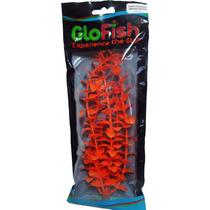 Planta Plastico Sunburst Orange-bacopa Grande