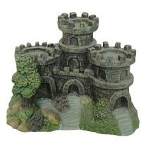 Castillo Medieval De Tres Torres