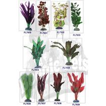 Planta Artificial De Seda 30 Cms Omm