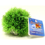Planta P/acuario Bola 9 Cm Diametro Verde