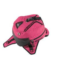 Mochila Para Tanque De Moto Icon Primer Tank Bag - Rosa Flr