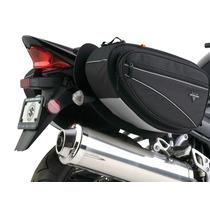 Maletas Laterales P/motocicleta Cl950 Nelson Rigg