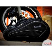Alforjas Impermeables Para Motocicleta