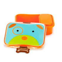 Zoo Lunch Box Perro - Skip Hop