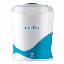 Esterilizador Para Biberones Evenflo Bebe Vapor Eléctrico