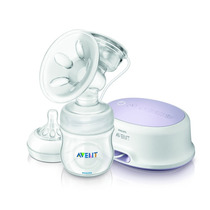 Extractor Philips Avent Single Electric Natural Individual